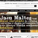 Loja Virtual e Serviços de web design
